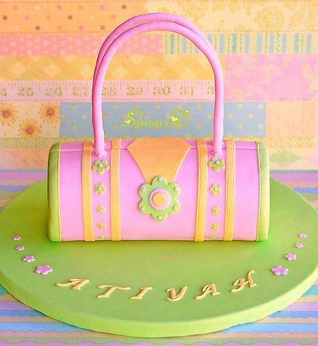 Call's 2nd birthday cake ??  – Food