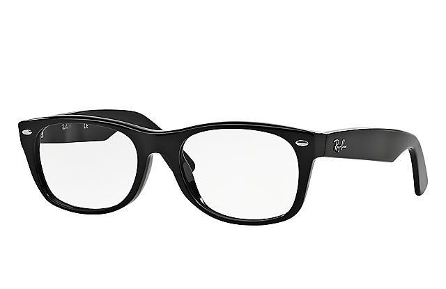 ray ban new wayfarer lunettes de vue