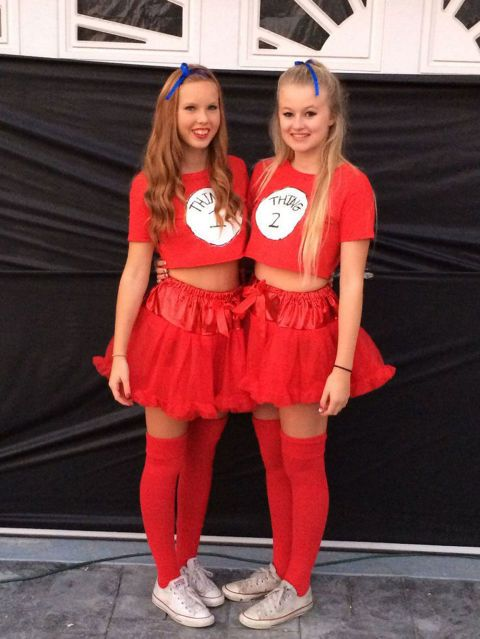 Best Friend Halloween Costumes 2015 , Group Halloween Costumes