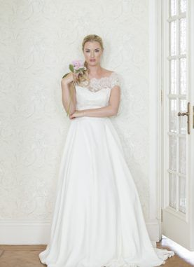 Augusta Jones Archives - Morgan Davies Bridal