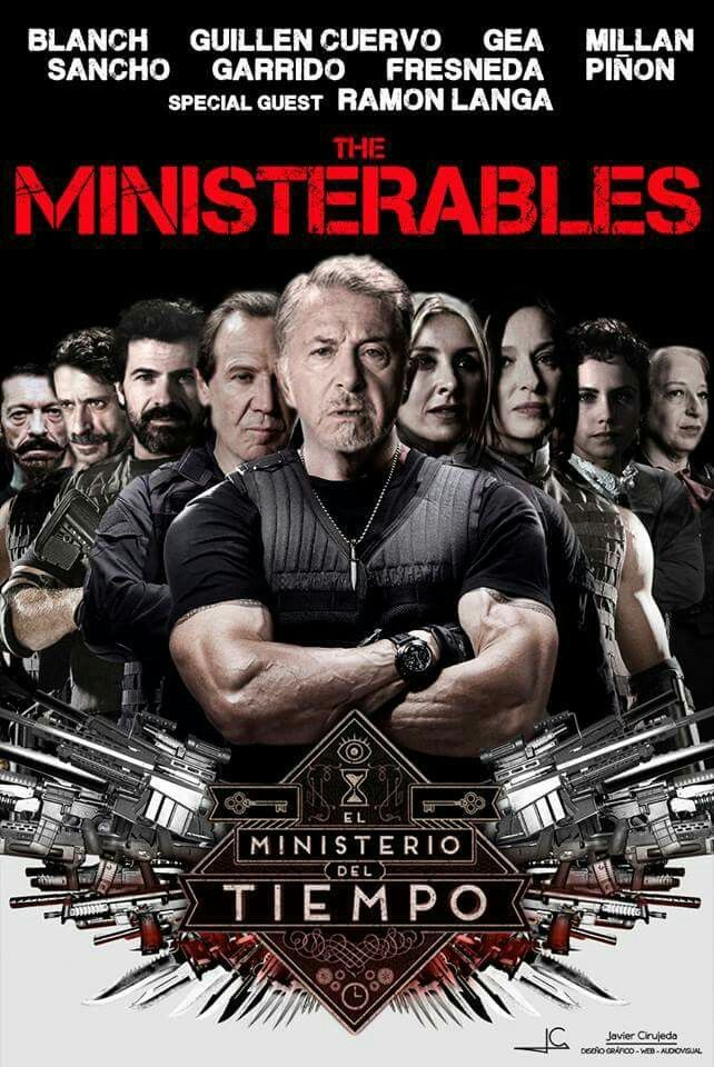 Ministerables