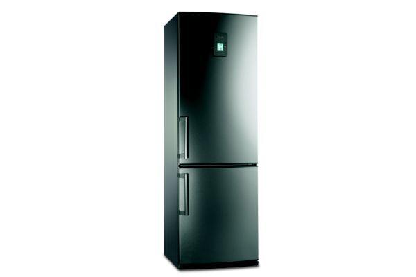Réfrigérateur congélateur en bas froid ventilé ELECTROLUX ENA34980S prix promo iMenager 440,00 Euros TTC au lieu de 812,99 €