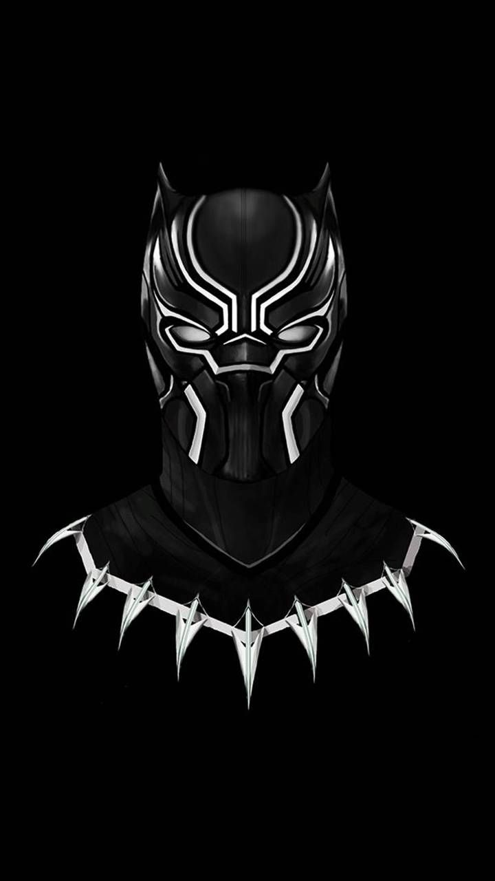 Download Black Panther Wallpaper By Shabbir47610 91 Free On Zedge Now Browse Millions O Black Panther Marvel Black Panther Art Black Panther Hd Wallpaper