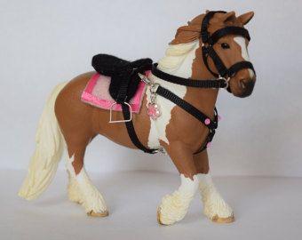 die besten 25 schleich pferde ideen auf pinterest schleich scheune breyer pferde und. Black Bedroom Furniture Sets. Home Design Ideas