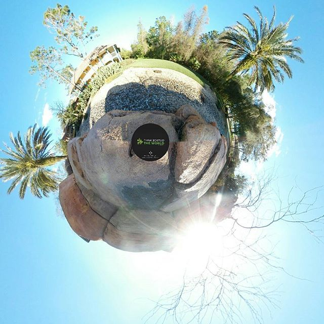 #Rocks #Cactus #Trees #serenity #tinyplanet #lifein360 #whereisslay
