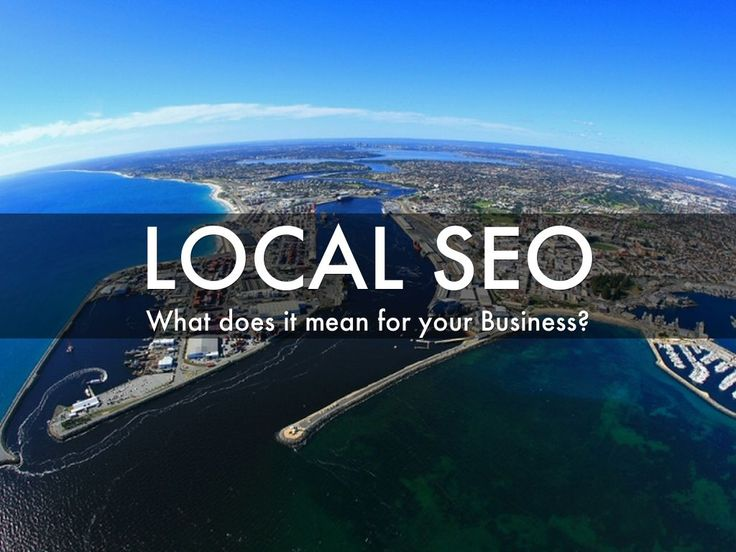 Top 7 local search engine ranking factors for 2015