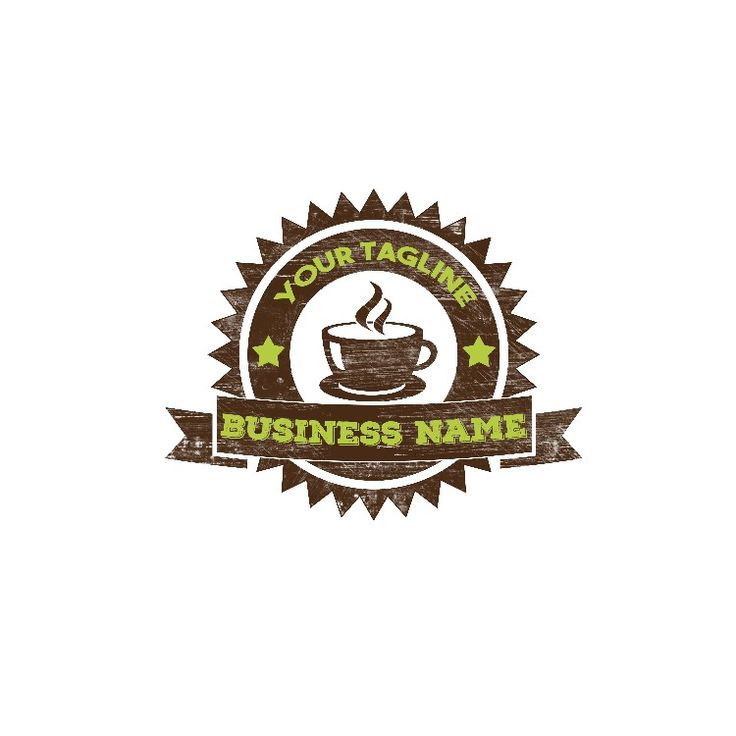 Excited to share the latest addition to my #etsy shop: Coffee Shop logo #customlogo #premadelogo #personalizedlogo #logodesign #logotemplate #coffee #coffeeshop http://etsy.me/2C7yIPZ