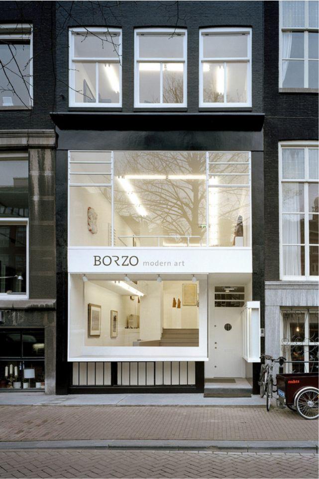 Gallery Borzo by WAA