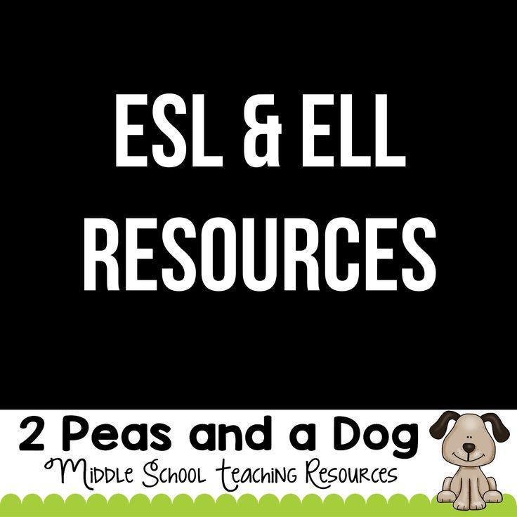 English as second language - TES Resources