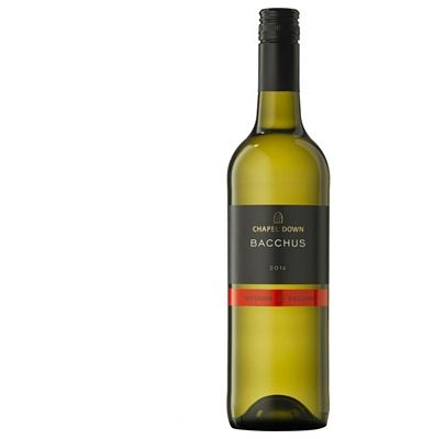 Chapel Down Bacchus Fresh, crisp and citrussy English white made from Bacchus. The Bacchus grape, named after the Roman God of wine, produces a fresh and crisp wine with excellent citrus fruit characters and a refreshing http://www.MightGet.com/january-2017-13/chapel-down-bacchus.asp