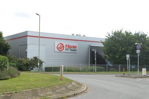 Formule 1 : La conférence Haas F1 en direct à 17H00