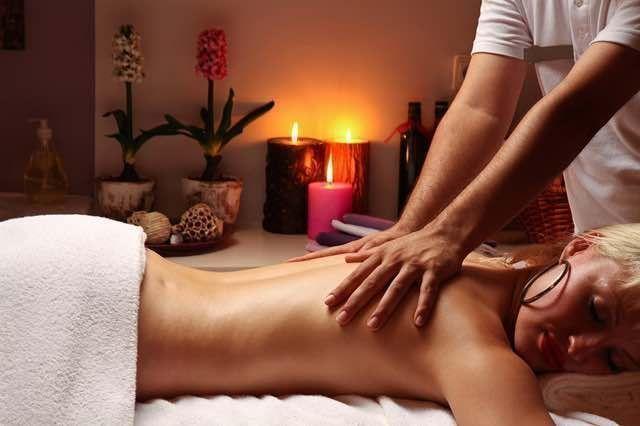 Naturist massage essex