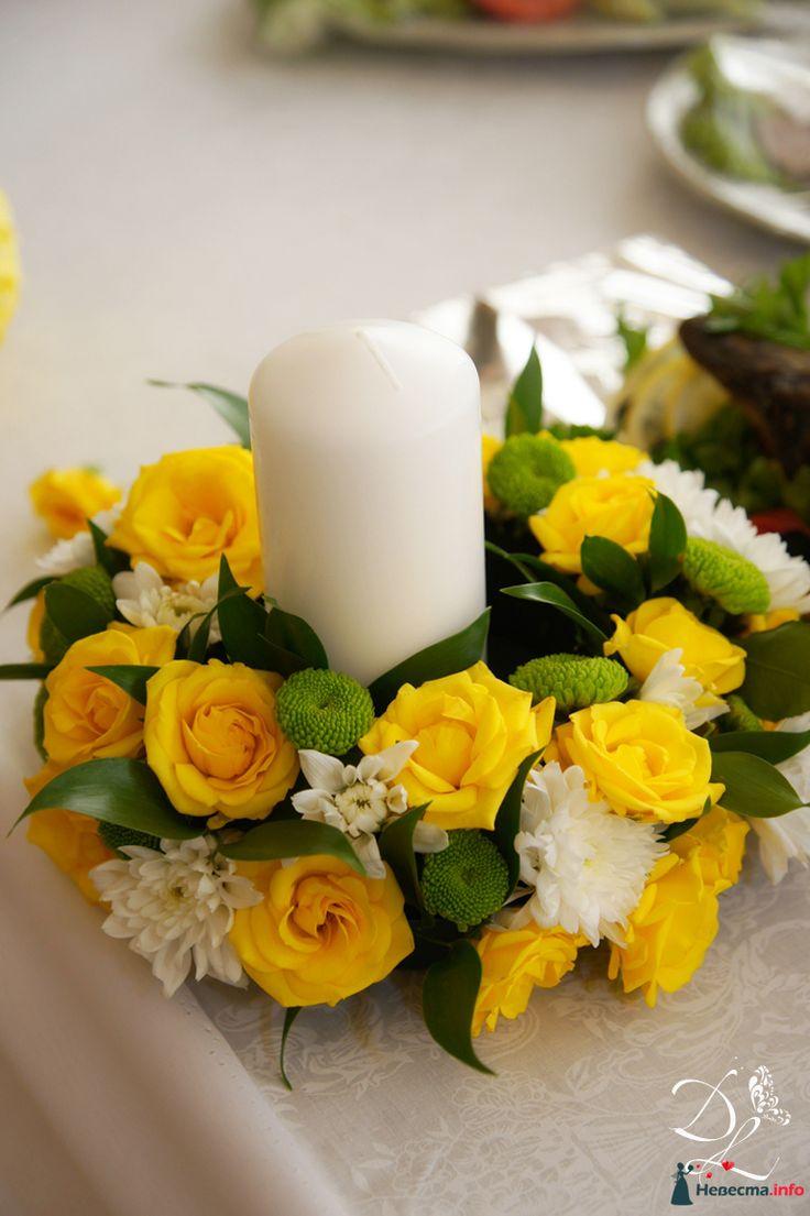 "Желтая свадьба в ресторации ""Аристократ"","