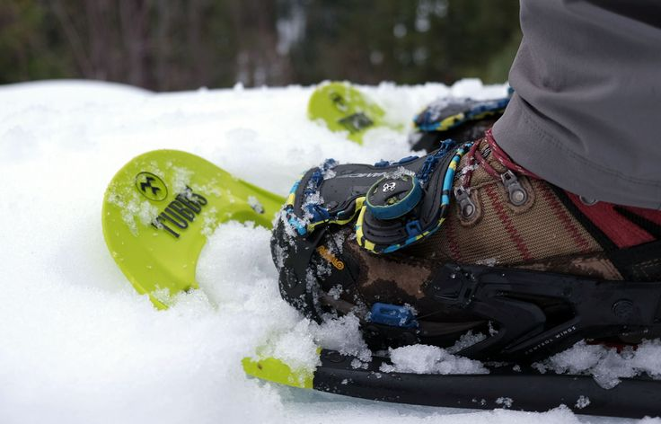 Best Snowshoes of 2016-2017 | Switchback Travel