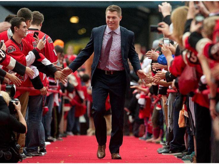 Curtis Lazar - Ottawa Senators