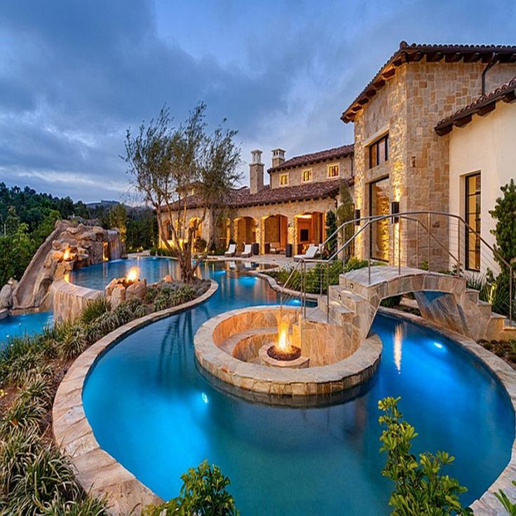 20 stunning backyard fire pits page 2 of 4