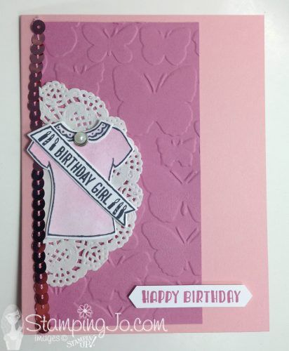 17 Best ideas about Hand Stamped Cards – Personalized Birthday Cards Canada