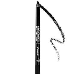Great water-proof liner, PERFECT for the lower lash line | MAKE UP FOR EVER - Aqua Eyes  #sephora