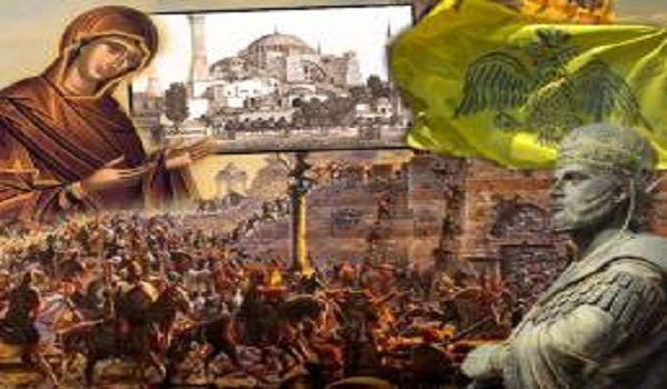 Εάλω η Πόλις! 29 Μαΐου 1453
