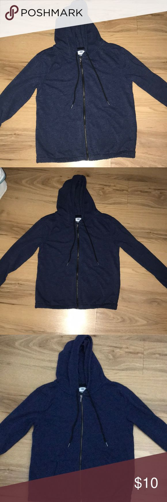 Old navy zip up hoodie size small Old navy zip up hoodie size small Old Navy Sweaters