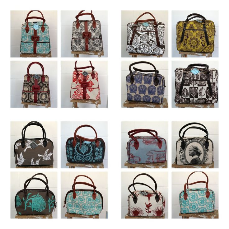 Mongoose Handbags - A Place To Shop www.aplacetoshop.co.za
