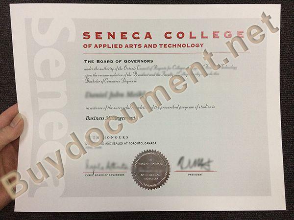 Fake Seneca College Diploma Seneca College College Diploma Diploma