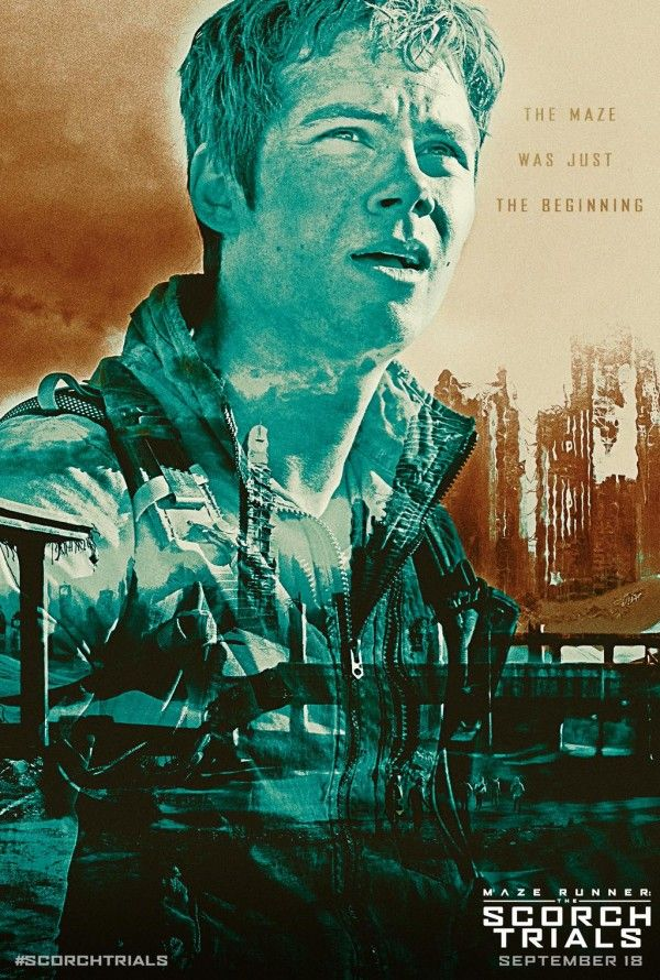 1384 Best Images About The Maze Runner On Pinterest