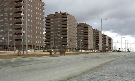 Regresan las hipotecas a tipo fijo | Bolsa Spain