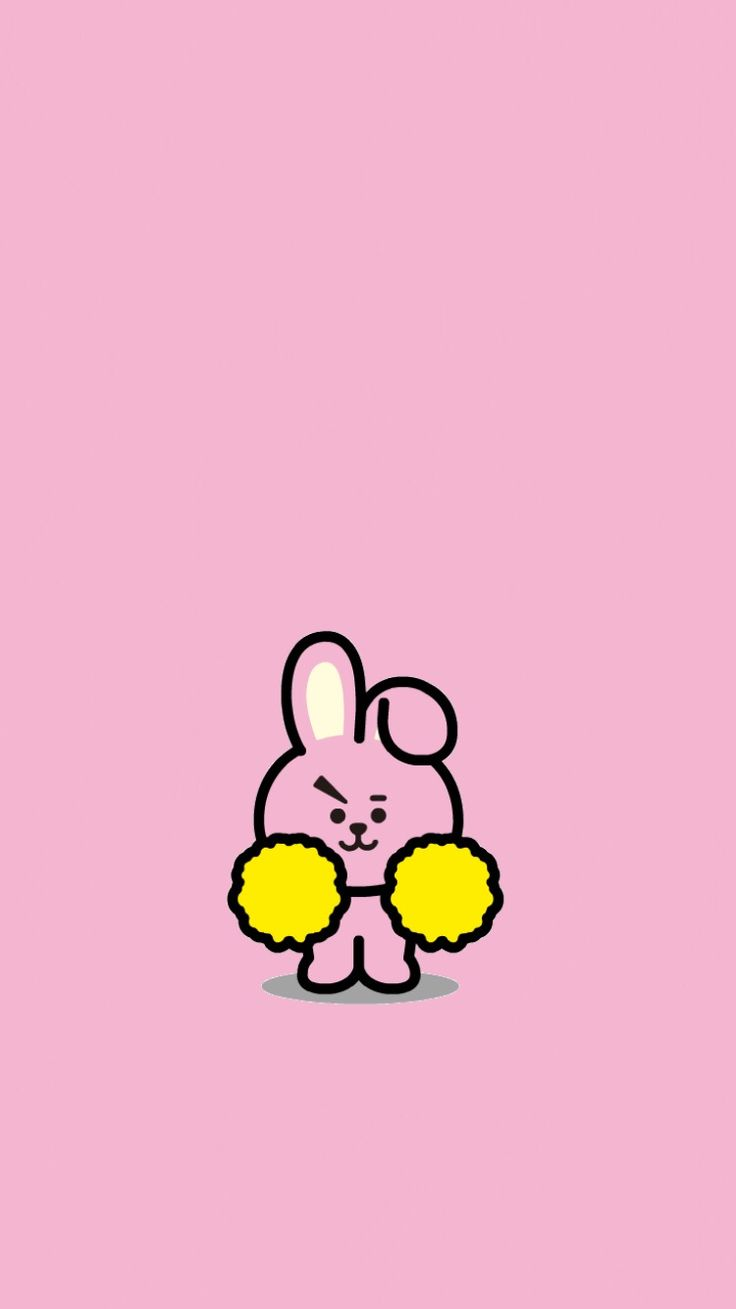 BTS COOKY WALLPAPER JEONJUNGKOOK JUNGKOOK BT21 | do not repost on pinterest |