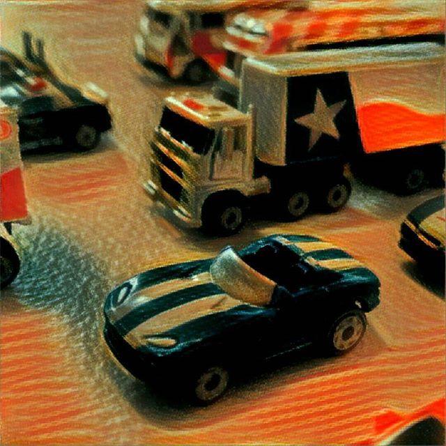#micromachines #dodge #dodgeviper #convoy #semitrailer #texasflag #trucks #heb #highway #vintagetoys #collectibles #90stoys #bigrig    #Regram via @richardbercich