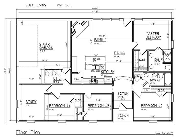 Httpsipinimgcomxababefdccc - Metal home floor plans