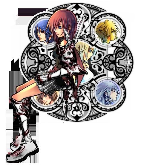 Kingdom Hearts Kairi Edit by zephyr-flutist.deviantart.com