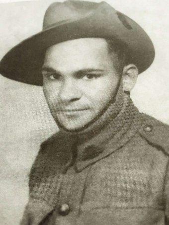 Private James Brennan