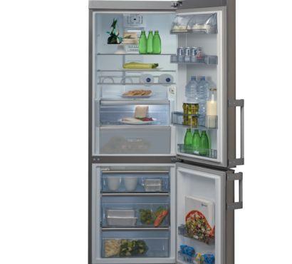 16. Refrigerator Cleaner