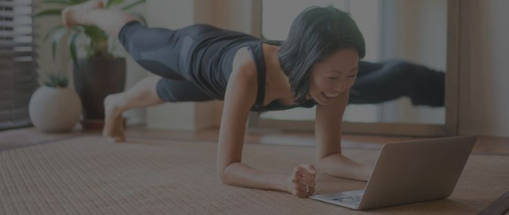 Start Your 30-Day Free Trial | Yoga International