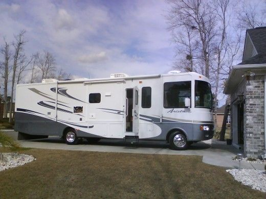 Web LINKS every RV and Camper owner Must Have before going on the road.