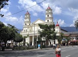:) Medellin, Colombia