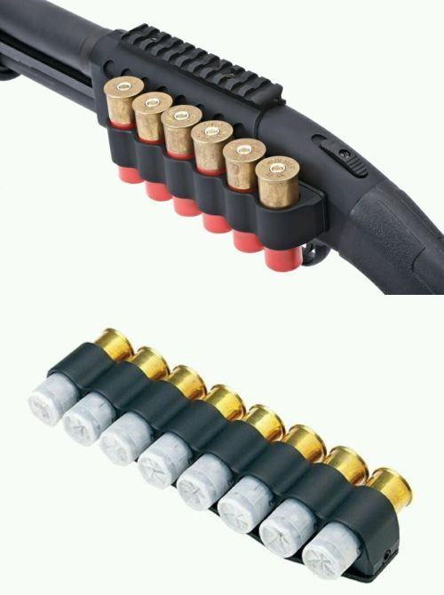 Tactical Molle Pouches 177900: Mesa Tactical Sureshell Shotshell Carrier Mossberg 500 590 6-Shell 12Ga 90390 -> BUY IT NOW ONLY: $49.5 on eBay!