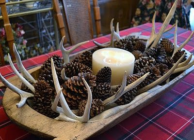 Best 25+ Pine cone decorations ideas only on Pinterest