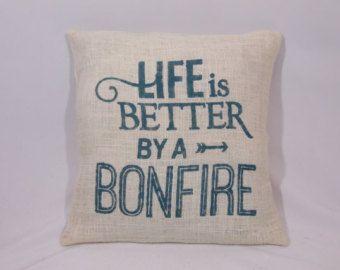 bonfire quotes – Etsy