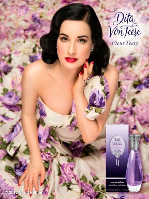 dita von teese perfume. Dita Von Teese perfume--I would love to have this scent for my perfume collection!