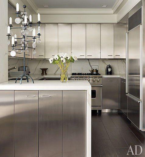 Kitchen Cabinets Nyc: Best 25+ Manhattan Apartment Ideas On Pinterest