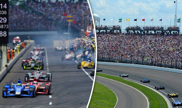 Indy 500 2017 practice and qualifying LIVE: How to stream schedule format and TV details