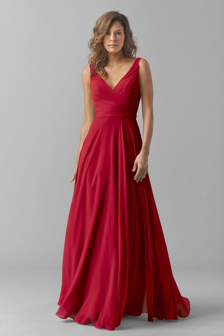 Shop Watters Bridesmaid Dress