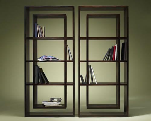 UsonaHome.com - Bookcase 01729