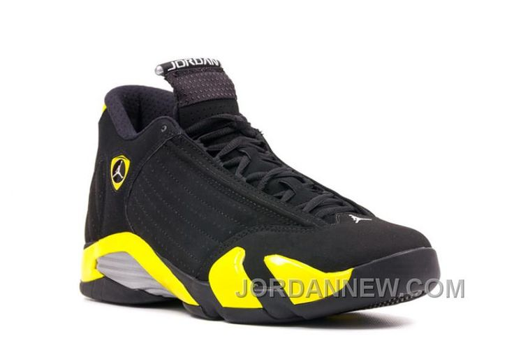 "http://www.jordannew.com/mens-air-jordan-14-retro-thunder-for-sale-christmas-deals.html MENS AIR JORDAN 14 RETRO ""THUNDER"" FOR SALE CHRISTMAS DEALS Only 92.11€ , Free Shipping!"