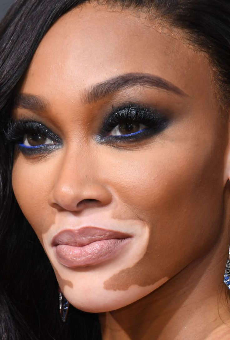 The Best Beauty Looks From The 2015 Golden Globes   Tina