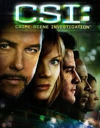 CSI--The first one was the best one!  I miss the original group