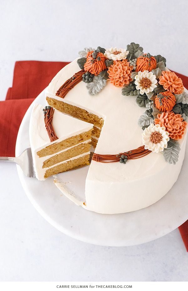 Pumpkin Spice Cake Recipe Pumpkin Spice Cake Thanksgiving Cakes Savoury Cake