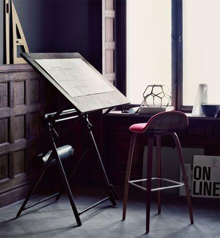 Architecture Desk ?